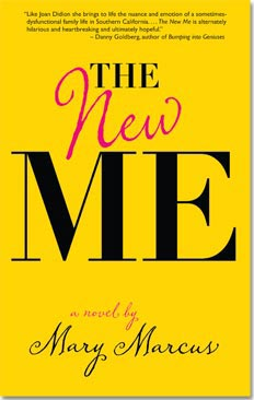 TheNewMeCOVER
