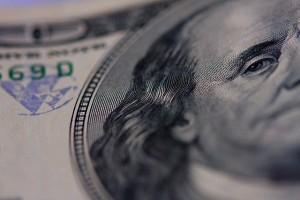 100-dollar bill