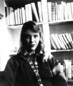 Sylvia Plath, Plath, Plath Quote, Valentines Day, Love, 50 Shades of Grey