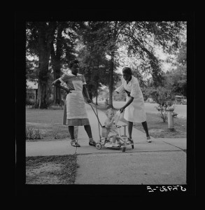 Maids in Mississippi